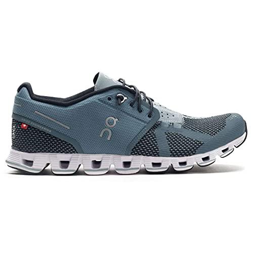 ON Cloudsurfer - Zapatillas de running para mujer, Mujer, 19-99197, Tide Magnet, 37.5 EU