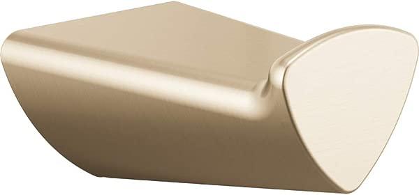 Delta Faucet 77435 CZ Zura Towel Hook Champagne Bronze