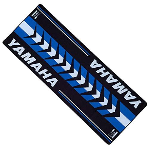 DLS Racing Tapis de garage pour moto (Yamaha)