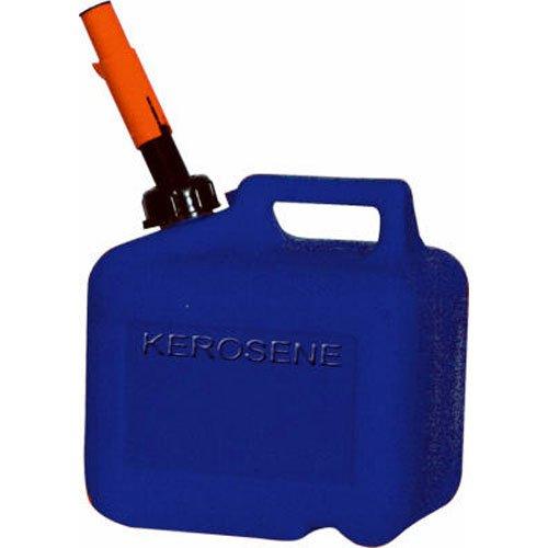 Midwest Can 2600 Kerosene Can - 2 Gallon Capacity