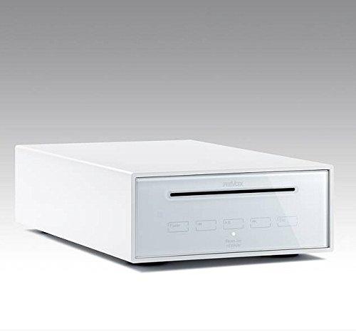 Revox Joy CD-Spieler   Farbe: Weiß