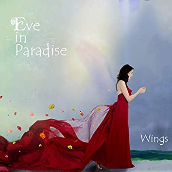 Eve in Paradise - Wings
