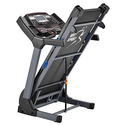 Art Sport 24018 - Cinta de correr para fitness: Amazon.es ...