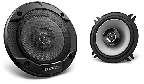 Kenwood KFC-S1366 2-Wege-Lautsprecher, 13 cm schwarz