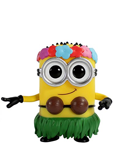 POP! Vinilo - Despicable Me: Hula Minion