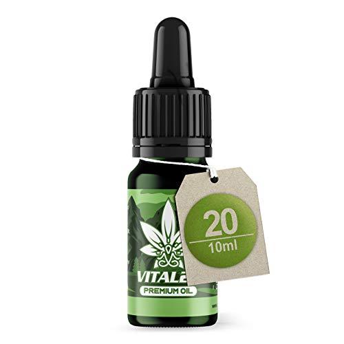 VITAL24 ~ NATUREXTRAKT 20~10ML PRO NATUR VITAL Tropfen - Mehr als 250 Premium Natur Tropfen