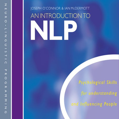 An Introduction to NLP audiobook cover art