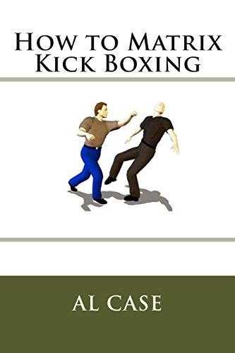 How to Matrix Kick Boxing