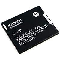 MLTrade - Bateria Original Motorola GK40 para Moto E3, G4 Play, Moto G5, Bulk