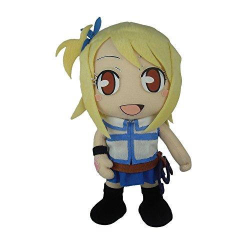 Great Eastern Animation Official Fairy Tail Anime Lucy Heartfilia 8' Plush