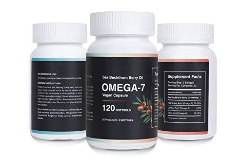 level 7 omega - 7