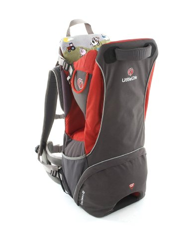 ea78b1abf22 affordable Littlelife L10530 Cross Country S2 Child Carrier ...