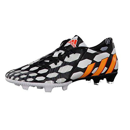 Adidas Nockenschuhe P Absolion Lz Fg (wc) Black1/neonor/runwht, Größe Adidas:6