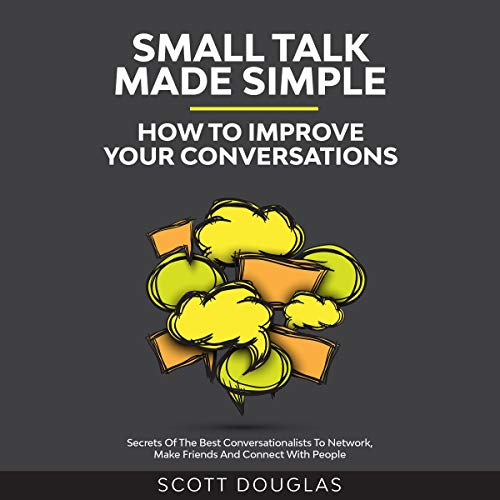 Small Talk Made Simple cover art