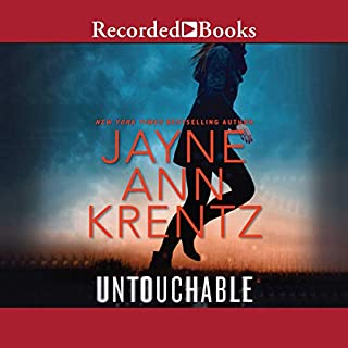Untouchable                   Written by:                                                                                                                                 Jayne Ann Krentz                               Narrated by:                                                                                                                                 Amanda Leigh Cobb                      Length: 8 hrs and 40 mins     Not rated yet     Overall 0.0