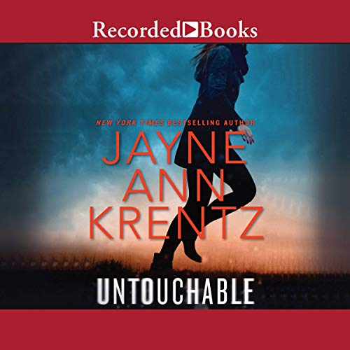 Page de couverture de Untouchable