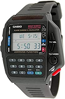 Casio Remote Control For Boys (Digital, Casual Watch)