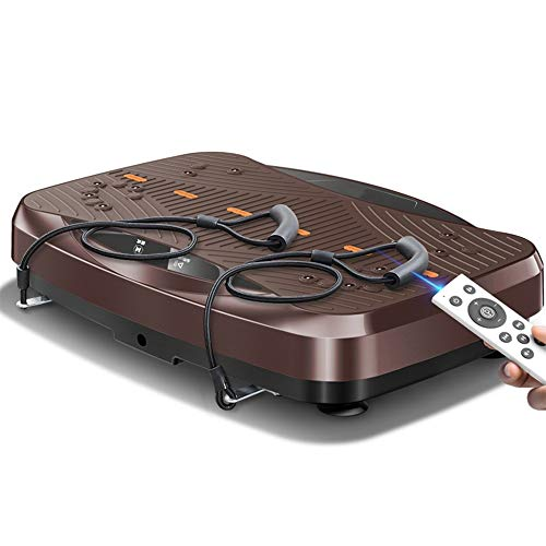 Fantastic Deal! X/L ABS Vibration Platform Machines ,Power Fit Platform,with Remote Control/Magn...
