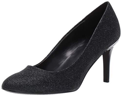 Bandolino Footwear Women's CAIT Pump, Navy, 8