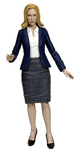 Diamond Select Toys The X-Files (2016): Scully Select Actionfigur