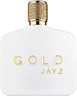 Gold Jay Z FOR MEN by Jay Z - 3.0 oz EDT Spray