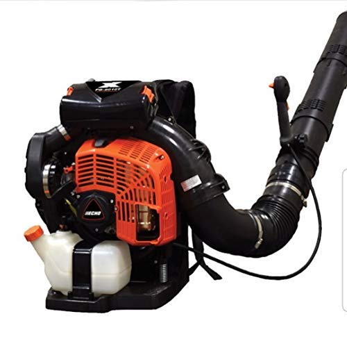 Echo PB-8010T Backpack Blower with Tube Throttle