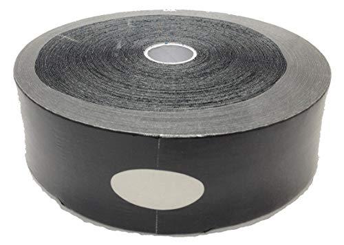 Therapist's Choice® Kinesiology Tape Bulk Roll (Black)