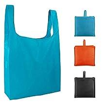 エコバッグ 折りたたみ 大容量 買い物袋 3個セット 厚くショッピン...
