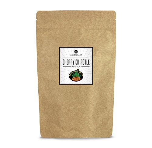 Ankerkraut Cherry Chipotle BBQ Rub im XXL Standbodenbeutel