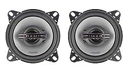 PRONOD PD-4 High Performance 4 Inch Two Way Coaxial Car Speakers (280 Watt),KIANOTEC INDUSTRIES LTD.