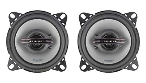Pronod PD Speakers (4 Inch)