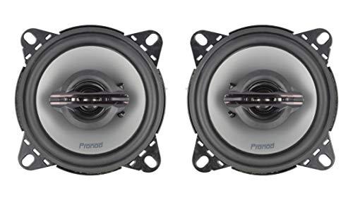 Pronod PD 280W Woofer Speakers (4 Inch)