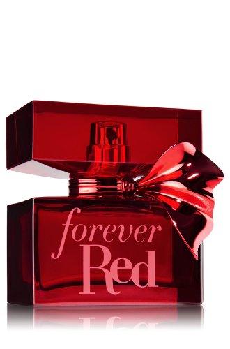 Bath and Body Works Forever Red Eau De Parfum 2.5 Ounce New...