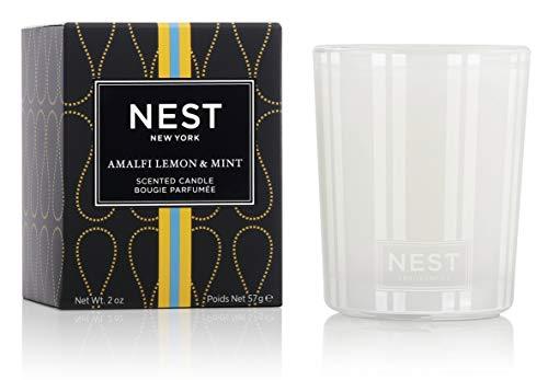NEST Fragrances Amalfi Lemon & Mint Votive Candle