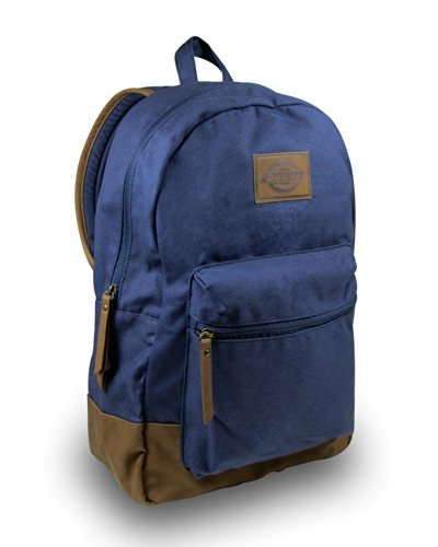 Dickies The Hudson Backpack, Navy, One Size