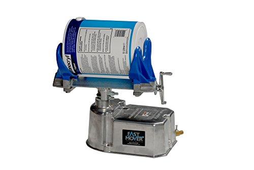 Schnelle Mover Werkzeug, Air betrieben, Bench montiert Paint Shaker