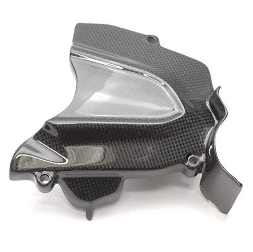 RSR Moto MV Agusta F3Brutale 675/800/800rr Dragster Rivale Premium Carbon Faser Ritzel Cover