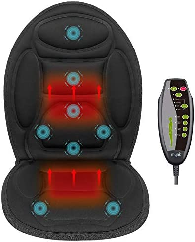 Top 10 Best chair massage and heat cushion Reviews