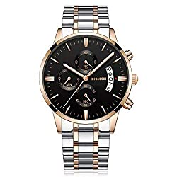 Best Men's Watches Under 1000 Rupees In 2020