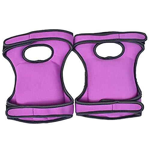Cobeky 1 Paar Garten Knie Schoner Mehr Zweck Komfort Hausarbeit Haus Knie SchüTzer zum Schrubben Von B?Den Garten Yoga 1