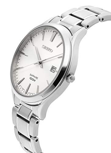 relojes de cuarzo Seiko