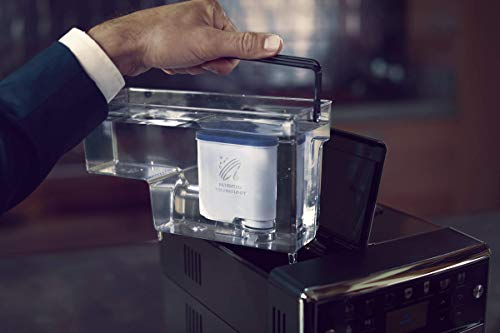 Philips Saeco PicoBaristo SM5460/10 – Cafetera Súper Automática,