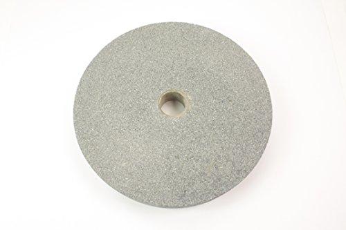 Schleifscheibe, Schleifstein, Stein für Doppelschleifer, Doppelschleifmaschine125x16x12,7, A120