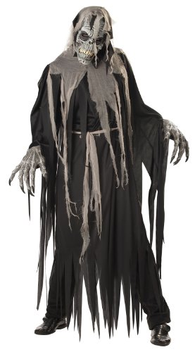 Adult Crypt Crawler Halloween Costume - Medium