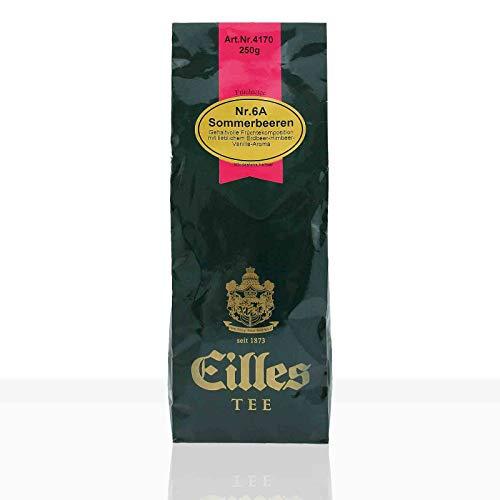EILLES Tee Sommerbeeren Nr. 6 A, 250g loser Tee