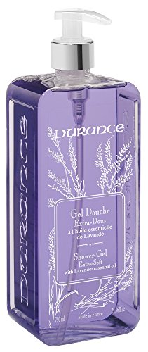 Durance en Provence - Duschgel Lavendel 750 ml
