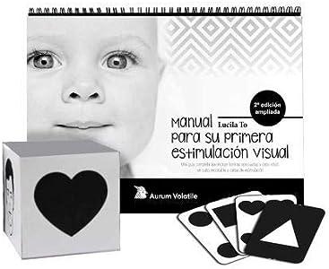 Lucila To García-MirandaManual para su primera estimulación visual