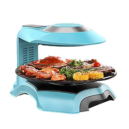 N/Z Home Equipment BBQ Multifuncional Intelligent Health Gril Parrilla de Barbacoa eléctrica...
