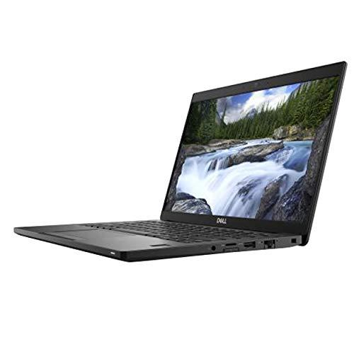 Dell Latitude 7390 ,13.3 inch, Intel Core i5 256GB 8GB RAM 1.7 Ghz 8350U Windows 10 Pro. FRENCH AZERTY Layout