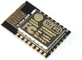 Wireless ESP8266 12E Development Board Arduino Compatible